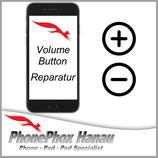 iPhone SE 2020 Volume Button Reparatur