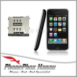 iPhone 3G 3GS Sim Leser Reparatur