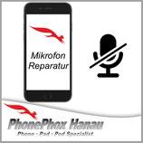 iPhone XS Max Mikrofon Reparatur