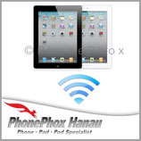 iPad  2 3 4  Wireless Lan Reparatur