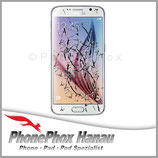 Galaxy S4 Mini Glas Reparatur