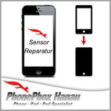 iPhone 5 Sensor Reparatur