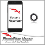 iPhone 8 Plus Kamera Linsen Reparatur