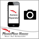 iPhone 5 Kamera Reparatur