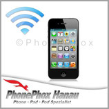 iPhone 4S Wireless Lan Reparatur
