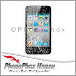 iPod Touch 2 Glas Reparatur