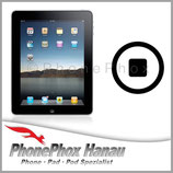 iPad 1 Home Button Reparatur
