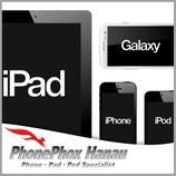 iPhone 6 Plus Geräte Diagnose