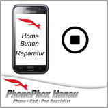 Galaxy S Home Button Reparatur