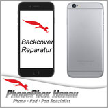 iPhone 6 Plus Backcover Reparatur