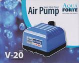 Aqua forte Membrankompressor V20