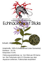 Echinaceakraut Sticks