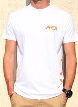 T-shirt ARDI Homme Blanc