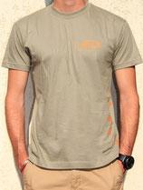 T-shirt ARDI Homme Kaki