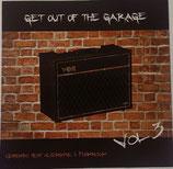 Sampler - Get out of the Garage