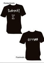 BRAINLESS - Punkrock T-Shirt