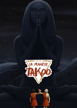 Illustration de Thioro & Thayek de La Planète Takoo
