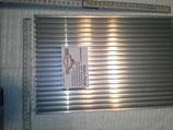 Kühlkörper klein für Einbau im Fahrtwind