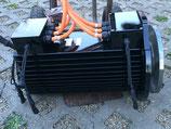 Doppelmotor 2 x 28Kw