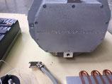 108kW Doppelmotor mit 2xSevcon Controller Set