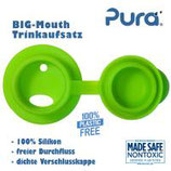 Pura Sportverschluss - Big Mouth
