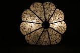 Lampe - Flower (auf Anfrage, Beispielbild)