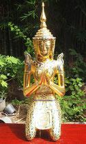 Tempelwächter shiny-gold