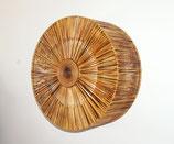 Bambus Lampe (auf Anfrage, Beispielbild)