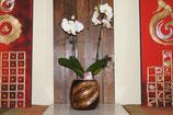 Orchideenvase