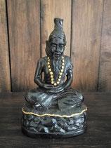 Jivaka - der Erfinder der Thaimassage