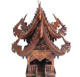San Phra Phum Geisterhaus