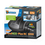SuperFish Pond Eco Plus E  5000/10.000/15.000