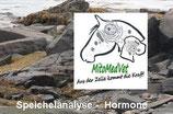 Speichelanalyse Hormone