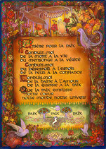 Paroles de Sagesse P31
