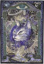 Zodiaque des Chats, Capricorne, ZOD.Chat10