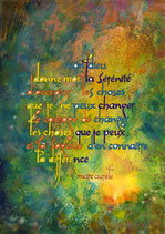 Paroles de Sagesse P28