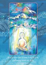 Les cartes de l'enfant divin, ED07