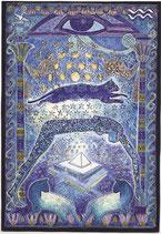 Zodiaque des Chats, Verseau, ZOD.Chat11
