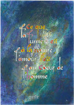 Paroles de Sagesse P26