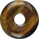 Tigerauge Donut klein
