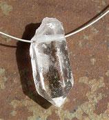 Bergkristall Anhänger
