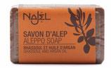 ALEPPO-SEIFE - Lavaerde und Arganöl