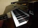 ピアノブラインドペキ用に交換 第3帯へ代引き