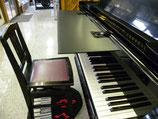ピアノブラインド 第1第2地帯へ代引き発送 標準のセット