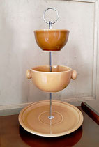 "NEU ""Brownie"" Etagere"
