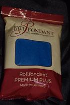 Rollfondant Premium Plus blau 250g