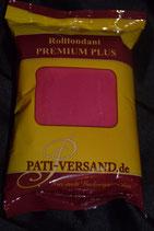Rollfondant Premium Plus pink 250g