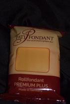 Rollfondant Premium Plus gelb 250g