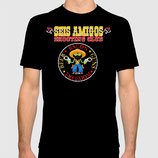 SEIS AMIGOS SHOOTING CLUB T-SHIRT