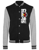 Core Rangewear College Jacket + kostenloser Core Patch